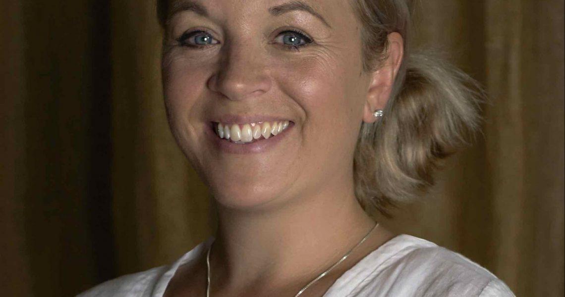 Camilla Strandmark