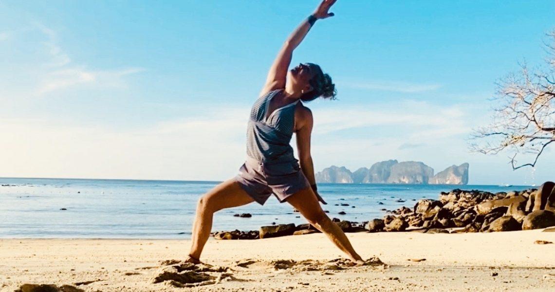 Hur kan yoga hjälpa dig?