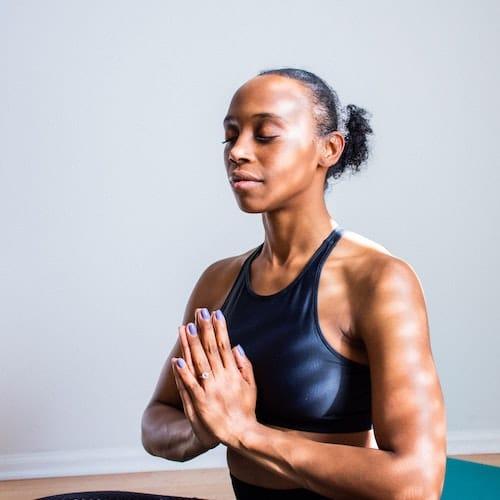 Yoga för Cancer – en terapeutisk yogaform